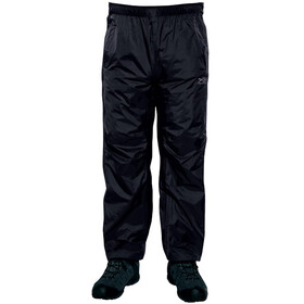 Regatta Active Packaway II Overtrousers Men black